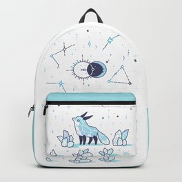 Arctic Nights Backpack
