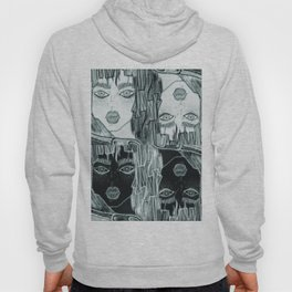 the muse Hoody