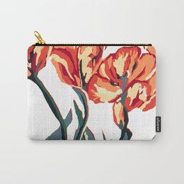 Tulip study 1 Carry-All Pouch