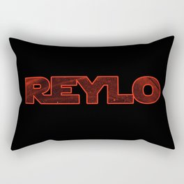 Reylo #1.3 Rectangular Pillow