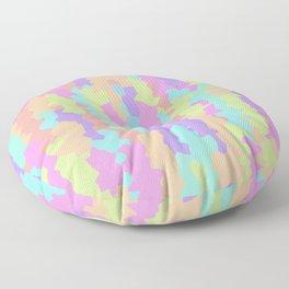 90s3. Floor Pillow