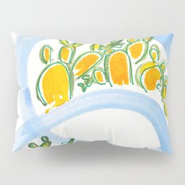 Plant Squad Pillow Sham