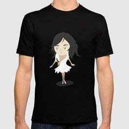 Björk T-shirt