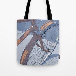 #inktober2016:transport Tote Bag