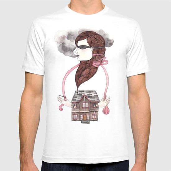 Little Smokes T-shirt