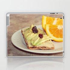 light snack Laptop & iPad Skin