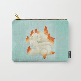 038 Ninetales Carry-All Pouch