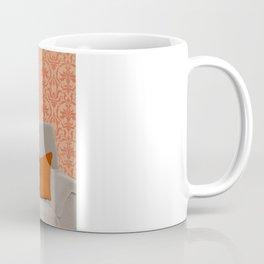 Holly, Breakfast at Tiffany's Coffee Mug