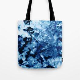 Ice Dye #2 Tote Bag