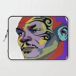 Mike Tyson Laptop Sleeve