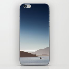 San Juan Islands iPhone Skin