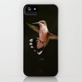 My Hummer Friend V iPhone Case