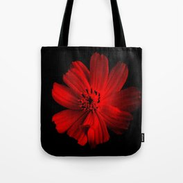 RED - 100418/2 Tote Bag
