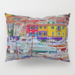 Loads of Color Pillow Sham