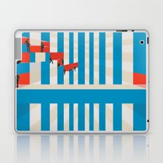 Workers Laptop & iPad Skin