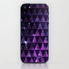 In Space Between iPhone Skin