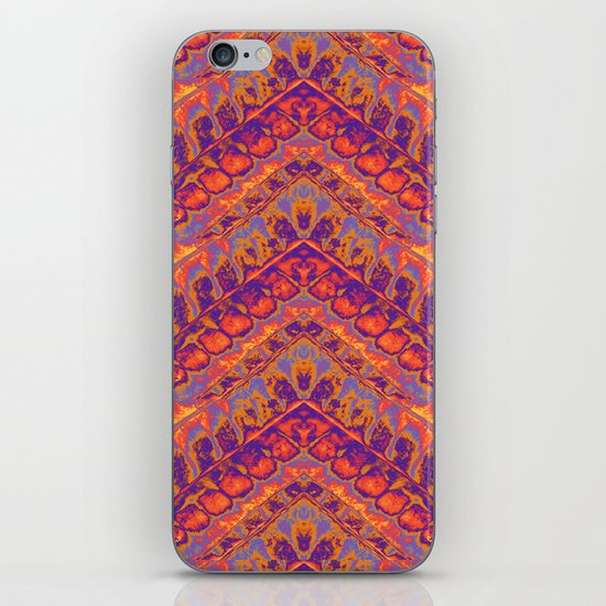 LEUCAENA iPhone & iPod Skin
