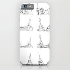 BRA Slim Case iPhone 6s