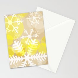 Christmas 2 Stationery Cards
