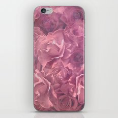 Our Love is Beautiful iPhone & iPod Skin
