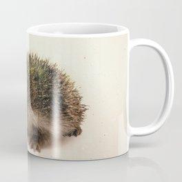Little Ones: Hedgehog Coffee Mug