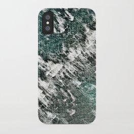 Ocean 1 iPhone Case