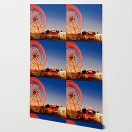 Giant Wheel Wallpaper