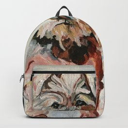 Her Three Loves Backpack
