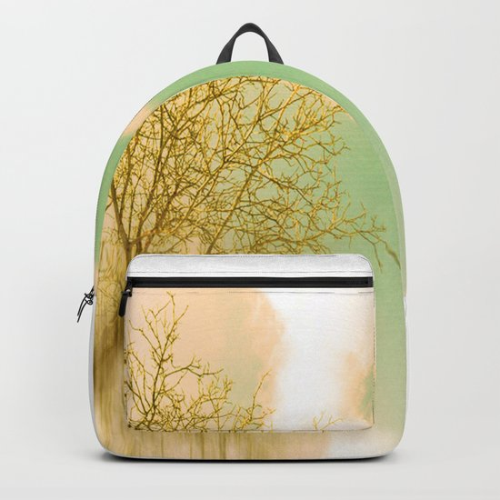 Impermanence Backpack