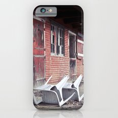 610 Barn #2 iPhone 6s Slim Case