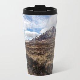 Buachaille Etive Mor Travel Mug