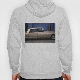 Car (London) Hoody
