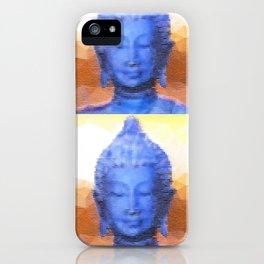 Mistic Buddha  iPhone Case