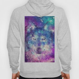 wolf 1 Hoody