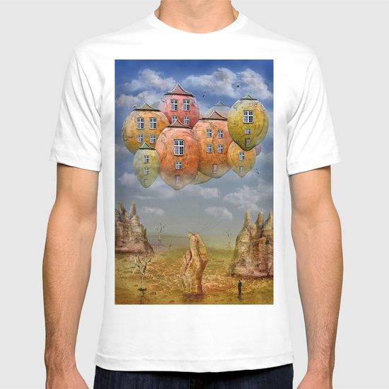 Sweet Home T-shirt