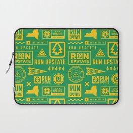 Run Upstate Laptop Sleeve