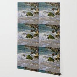 Crash and Splash Wallpaper