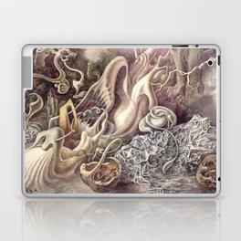 SURREAL COMPOSITION (AQUARELLE)  Laptop & iPad Skin