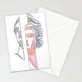 Greek Sandman Stationery Cards