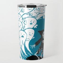 R.I.P.  Tide Travel Mug