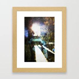 Untitled1b Framed Art Print