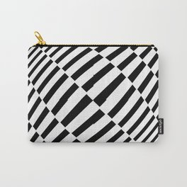 Tribute to Vasarely 4 -visual illusion Carry-All Pouch