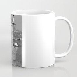 Fishmonger Coffee Mug