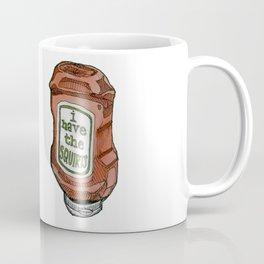 the squirts Coffee Mug