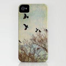 Away Slim Case iPhone (4, 4s)
