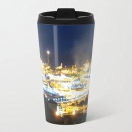 Porto di Genova Travel Mug