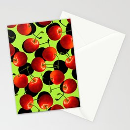 CHERRY BABY Stationery Cards