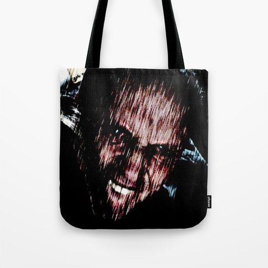 Darkside Wanderlust Tote Bag