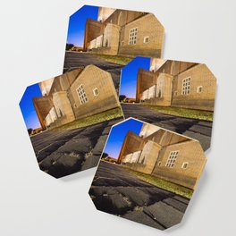 Guildford Cathedral Coaster