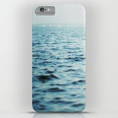 The Blue Channel Slim Case iPhone 6 Plus